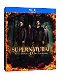 Supernatural: Season 12 (BD/S) [Blu-ray] [2017]