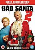 Bad Santa 2 [DVD]