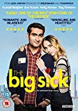 The Big Sick [DVD] [2017]