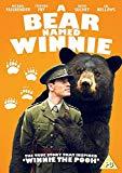 A Bear Named Winnie DVD