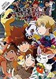 Digimon Adventure Tri - The Movie, Part 3: Confession [DVD]