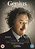 Genius - Albert Einstein [DVD]
