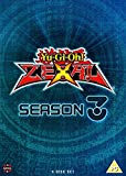 Yu-Gi-Oh! Zexal Season 3 Complete Collection (Episodes 99-144) DVD