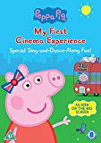 Peppa Pig - My First Cinema Experience  [2017] DVD