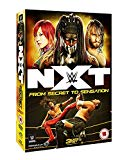 WWE: NXT - From Secret to Sensation DVD