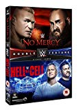 WWE: No Mercy 2017/Hell in a Cell 2017 DVD