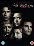 The Vampire Diaries: Seasons 1-8 [DVD]