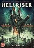 Hellriser [DVD]
