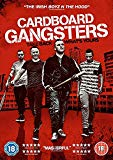 Cardboard Gangsters [DVD]