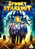 Spooky Stakeout [DVD]