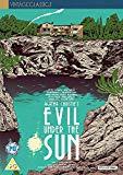 Evil Under The Sun [DVD]