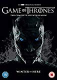 Game of Thrones - Season 7  [2017] DVD