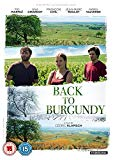 Back To Burgundy [DVD]