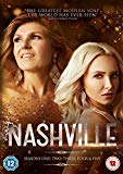 Nashville: Complete Seasons 1-5 [DVD] [2017]