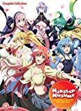 Monster Musume Collector's Edition [Blu-ray + DVD + CD] [2017]