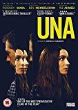 Una [DVD] [2017]