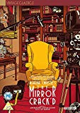 The Mirror Crack'd [DVD]