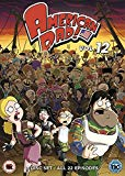 American Dad Volume 12  [2017] DVD