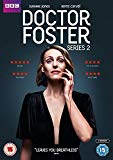 Doctor Foster - Series 2 [DVD] [2017]