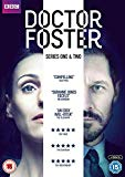 Doctor Foster - Series 1-2 [DVD] [2017]