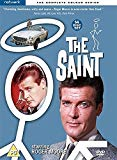 The Saint: The Complete Colour Series DVD
