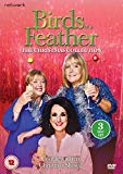 Birds of a Feather: The Christmas Collection DVD