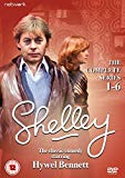 Shelley: The Complete Series 1 to 6 [DVD]