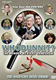 Whodunnit: The Complete Sixth Series [DVD]