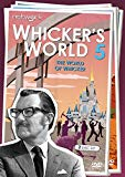 Whicker's World 5: The World of Whicker [DVD]