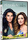 Rizzoli & Isles: The Complete Seventh Season [DVD]