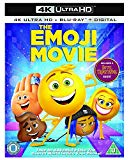 The Emoji Movie (4K UHD + Blu-ray) [2017]