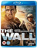 The Wall [Blu-ray] [2017] Blu Ray