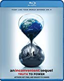 AN INCONVENIENT SEQUEL: A TRUTH TO POWER                                                                 Blu-Ray [2017]