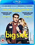 The Big Sick [Blu-ray] [2017]
