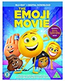 The Emoji Movie [Blu-ray] [2017]