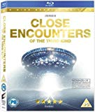 Close Encounters of the Third Kind - 40th Anniversary Limited Edition [4K UHD + Blu-ray + Bonus Disc) [2017]
