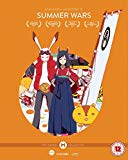 Hosoda Collection: Summer Wars Blu-ray Collector s Edition