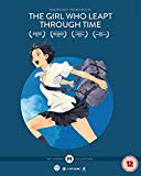 Hosoda Collection: The Girl Who Leapt Through Time Blu-ray Collector s Edition