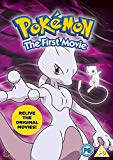 Pokemon: The First Movie [Blu-ray]