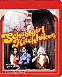 Schoolgirl Hitchhikers [DVD] [Blu-ray]