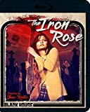 The Iron Rose [Blu-ray] Blu Ray