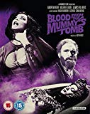 Blood From The Mummy's Tomb (Doubleplay) [Blu-ray] Blu Ray