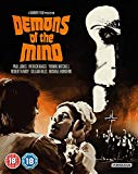 Demons Of The Mind (Doubleplay) [Blu-ray] Blu Ray