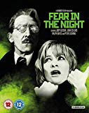 Fear In The Night (Doubleplay) [Blu-ray] Blu Ray