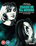 Straight On Till Morning (Doubleplay) [Blu-ray]