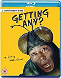 Getting Any? [Blu-ray] Blu Ray
