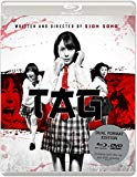 Tag (2015) Dual Format (Blu-ray & DVD) edition