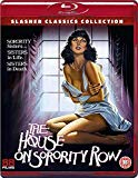 House on Sorority Row (Blu-ray)