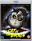 A Cat in the Brain (Blu-ray)