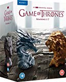 Game of Thrones - Season 1-7 [Blu-ray] [2017]
